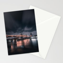 59th Street Bridge Stationery Cards