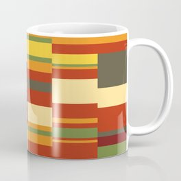Songbird October Coffee Mug