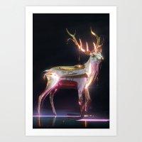Vestige-5-24x36 Art Print