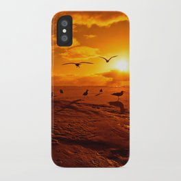 The Pilgrimage iPhone Case