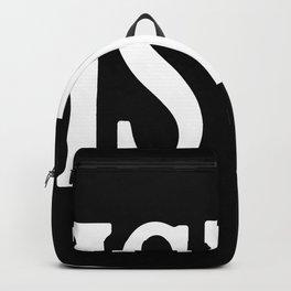 ISTP Backpack