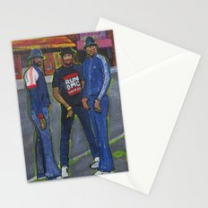 Who's House? Stationery Cards