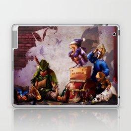 Peter Panhandler Laptop & iPad Skin