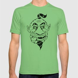 Shafted! Genie T-shirt