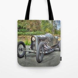 GN JAP Grand Prix Racing Car Tote Bag