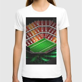 The Michigan T-shirt