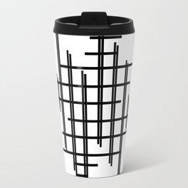 Crossy Cross Travel Mug