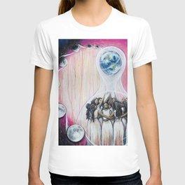 Sister Circle T-shirt