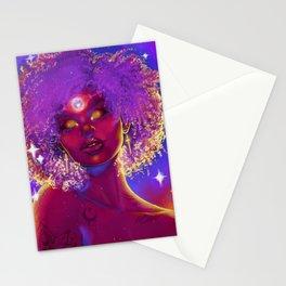 Third Eye Chakra Stationery Cards