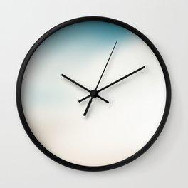 Abstact Heaven Wall Clock