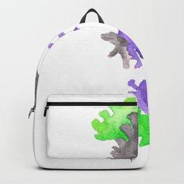 Matisse Inspired | Becoming Series || Focus Backpack