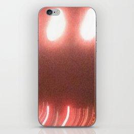 Abstracte Light Art in the Dark 20 iPhone Skin