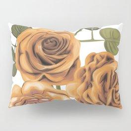 Vintage roses Pillow Sham