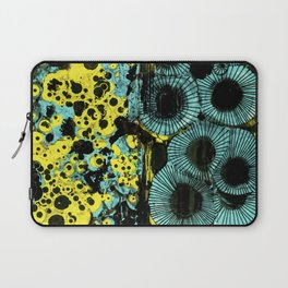Aquatic Submerged Laptop Sleeve