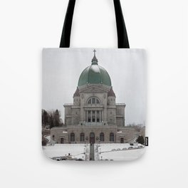 Montréal in November (10 of 11) Tote Bag