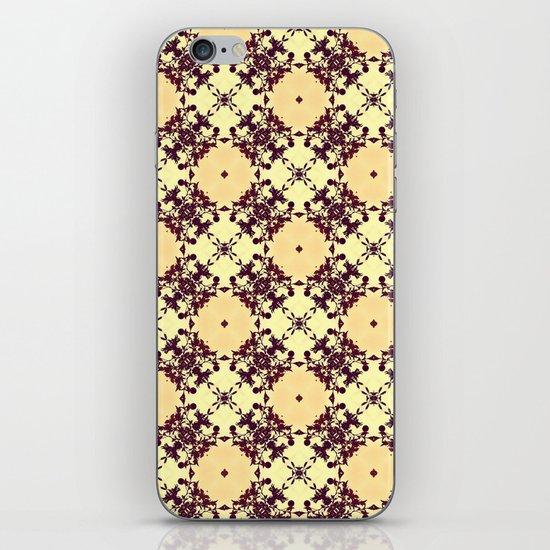 Serie Klai 008 iPhone & iPod Skin