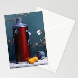 Spring Picnic Stationery Cards