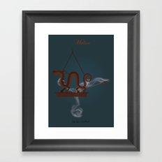 Mulan | Fairy Tales Framed Art Print