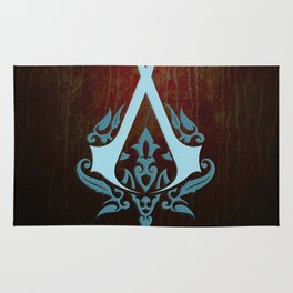 ASSASSIN CREED Rug