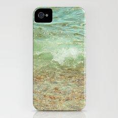 Withdrawal iPhone (4, 4s) Slim Case