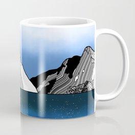 Mitre Peak Coffee Mug