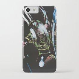 Translucent Dutchie #1 iPhone Case