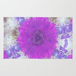 Flower Power 10 Rug