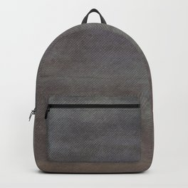 Textured fabric for background and texture Backpack