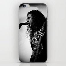 Slayer iPhone & iPod Skin