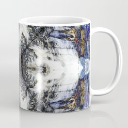 Flow Fractal Coffee Mug