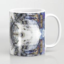Flow Fractal Coffee Mug