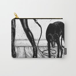 asc 887 - Le chien (Queue choisir VII) Carry-All Pouch