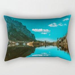 Strbske Pleso Rectangular Pillow