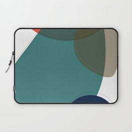Abstract 2019 001 Laptop Sleeve