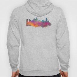 Minneapolis Skyline  Hoody