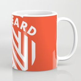 Royal RedBeard Coffee Mug