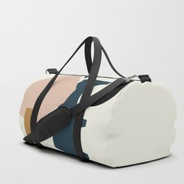 Shape Study #29 - Lola Collection Duffle Bag