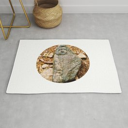 Soul of the Stone Rug