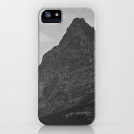 Mountain Peak iPhone Case