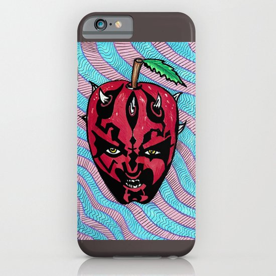 Apple Maul iPhone & iPod Case