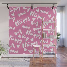 happy day Wall Mural