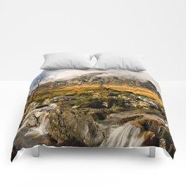 Buachaille Etive Mor Comforters