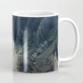 The Protected Meadow Coffee Mug