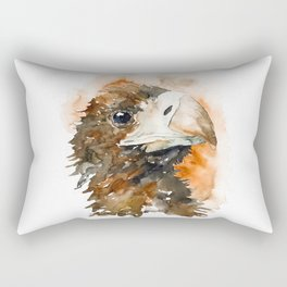 BIRD#5 Rectangular Pillow
