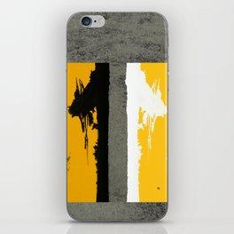 Topaz Eleven iPhone Skin