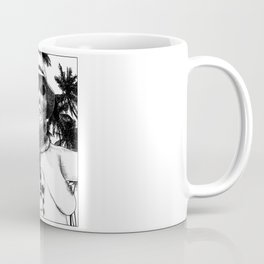 asc 501 - L'implacable (The Destroyer) Coffee Mug