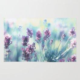 Lavender Summerdreams Rug