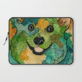 Squish Squish Laptop Sleeve