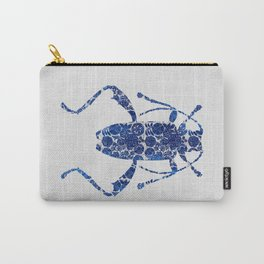 Blue Beetle IV Carry-All Pouch