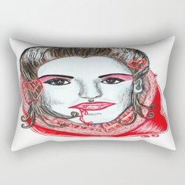 Bathory Rectangular Pillow
